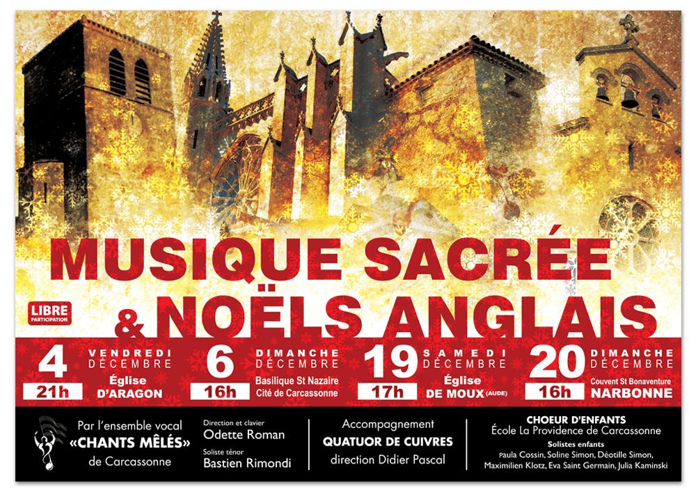 Concerts Noël